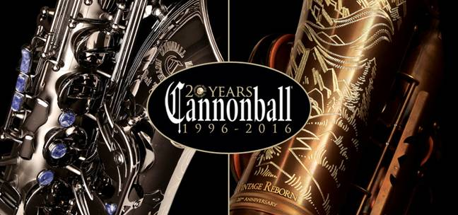Cannonball 20th